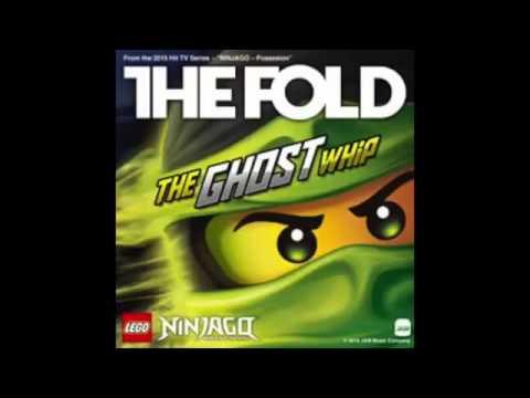LEGO NINJAGO 'Ghost Whip' by The Fold Season 5, 2015