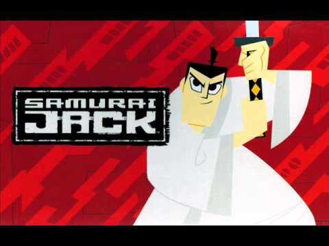 Samurai Jack Rave Soundtrack (Episode 28)