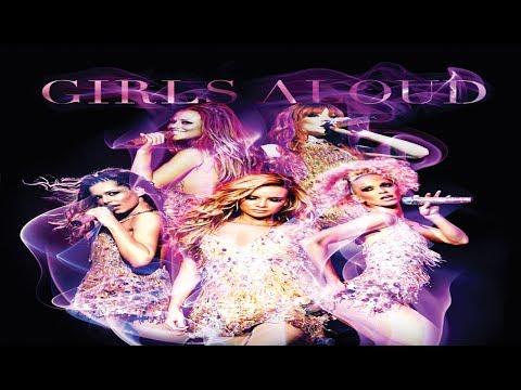 Girls Aloud - Tangled Up Tour (Live - The O2 Arena, London, UK, May 2008)