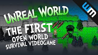 UnReal World Gameplay - Let