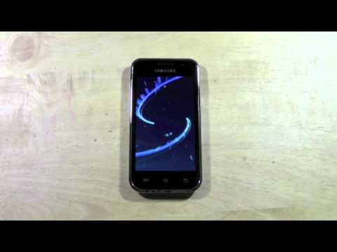 Galaxy Player 4.0 - How to Reset Back to Factory Settings​​​ | H2TechVideos​​​