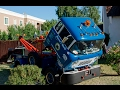 1959 FC-170 Wrecker Jeep Tow Truck Conversion | FC Round-Up