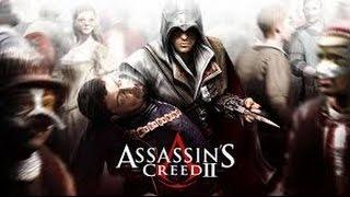 Фильм Assassin s Creed II