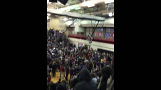 ballard high school lockdown