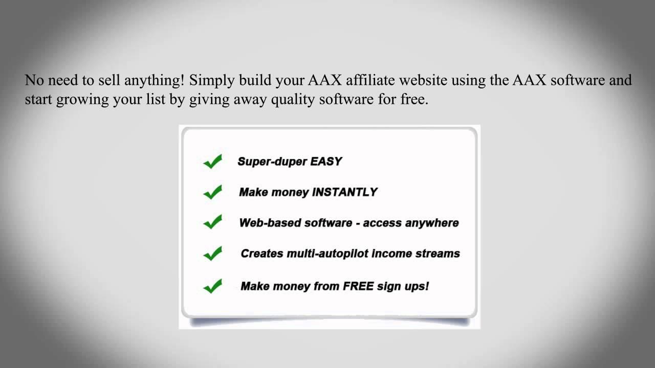 auto affiliate x make money online auto affiliate x make money online