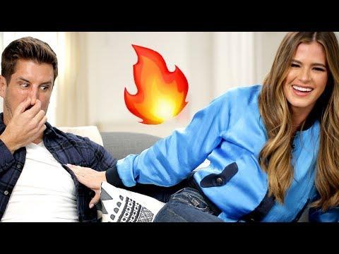 Rapid Fire Q&A: Round 2 (Bonus Bachelor Questions!)