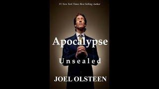 Joel Olsteen/Osteen APOCALYPSE UNSEALED?! *BIZARRE* Mandela Effect