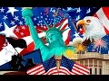 America: The Next 4 Years