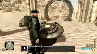 StarCry Mod Crysis Gameplay [Max Settings 1080p PC HD]