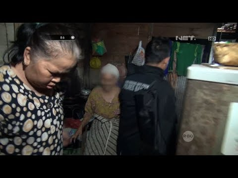 Nenek Ini Gelisah Saat Rumahnya Digeledah Polisi - 86