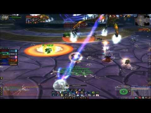 Win by Default vs. Grand Empress Shek'zeer 10man