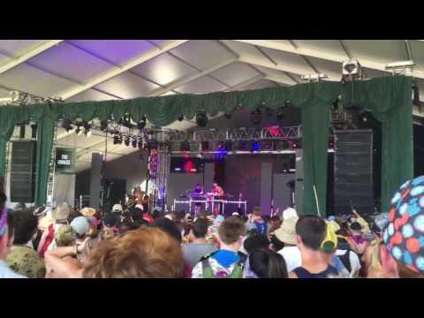 The Knocks - live Bonnaroo 2016 HD