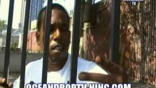 GIN RUMMY 500 Feat SKY ZOO VIDEO SHOOT  PART 1  OCEANDROP TV