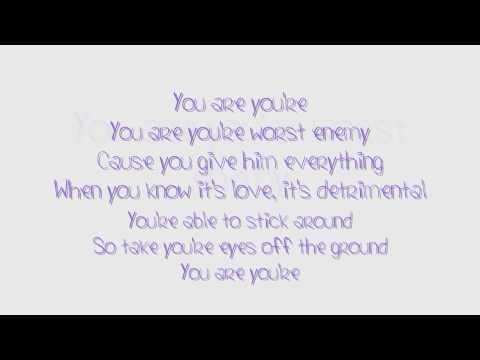 Tynisha Keli - Love hurts (worst enemy) Lyrics