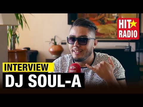 [INTERVIEW] DJ SOUL-A: HA CHNOU KANWEJED M3A YOUNESS - ها شنو كانوجد مع يونس مول الشاطو