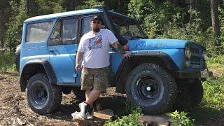 видео Как легализовать изменения в конструкции автомобиля