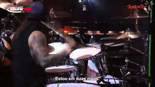 Stone Sour - Mission Statement - Rock In Rio 2011 - 24.09.11 - Legendado - [01]