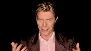 David Bowie | Bring Me the Disco King | Reality Film | Directed by Steve Lippman | 2003