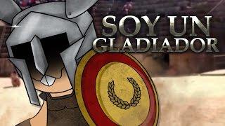 ROBLOX: SOY UN GLADIADOR | Gladiators!