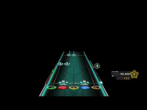 Clone Hero (PC): Nirvana - About A Girl [Live Unplugged] / Guitar (FC)