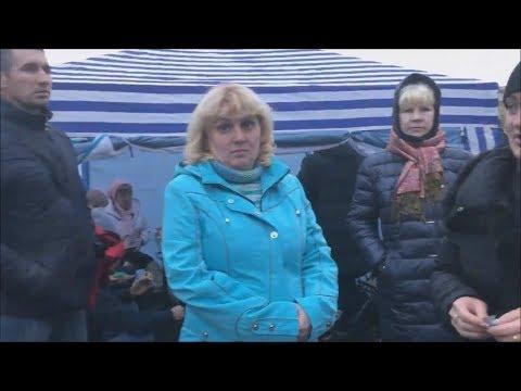 Обманутую дольщицу из Сосновоборска судят за слова сказанные на камеру