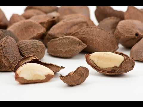 The Dangers of Brazil Nuts