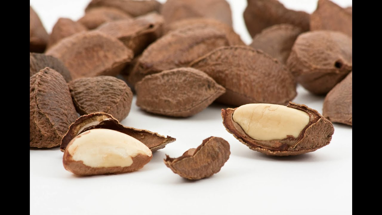 The Dangers Of Brazil Nuts Youtube