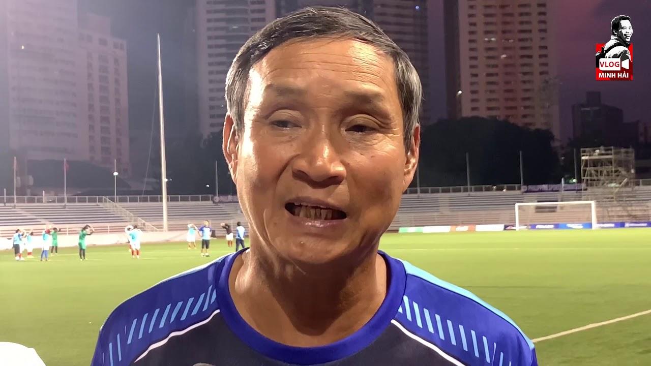 Chung kết SEA GAmes 30: Nữ Việt Nam vs Thái Lan - thông tin trước trận