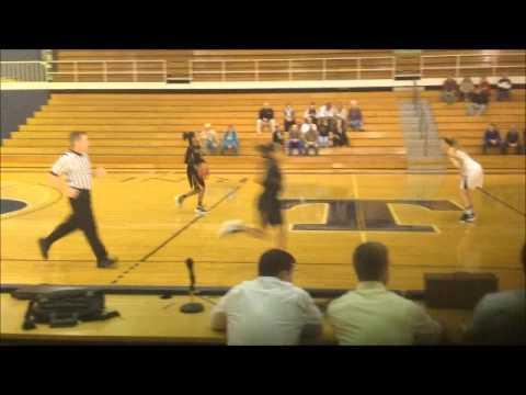 Glen Oaks Woman's Basketball At Trine
