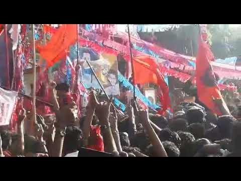 Cochin college election 2k18 SFI winning