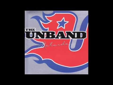 The Unband - Everybody Wants You Cover (Billy Squier Cover)