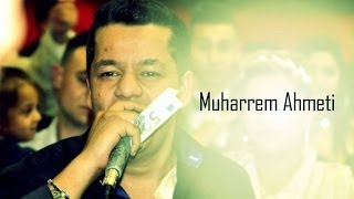 Muharrem Ahmeti - Kjo dashni filloj me ty (Official)