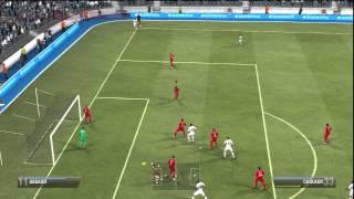 Pelataan   FIFA 13 Career Mode   Liverpool osa 45: ÄÄNESTÄ JOUKKUE FIFA 14:sta