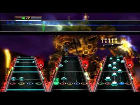 Guitar Hero - Warriors of Rock | Quest | Part 10 (END) [Demigod of Rock]