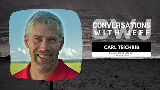 Carl Teichrib | Shining Light into the Pagan World | Conversations with Jeff #48
