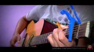 FYNN JAMAL Arjuna Beta - TheIcedCapp + easy chords Mp3