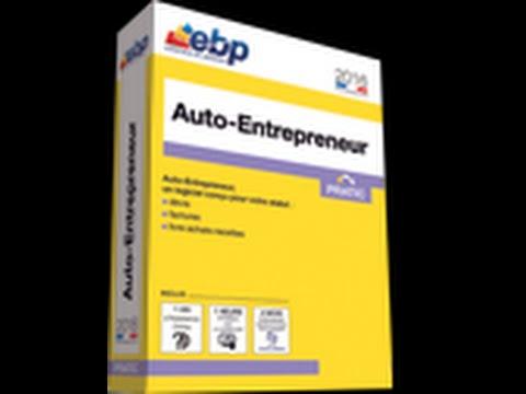 ebp auto entrepreneur 2016
