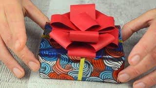8 Present Wrapping Hacks - Perfect For Christmas or Birthdays
