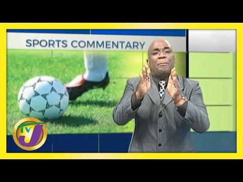 TVJ Sport Commentary