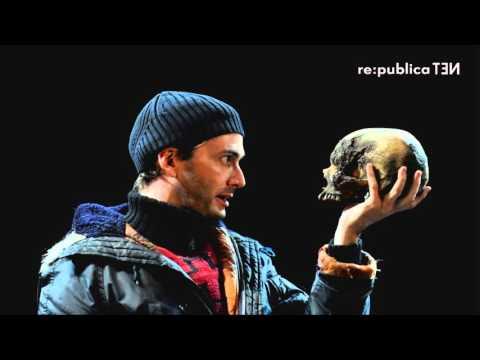 re:publica 2016 – Björn Lengers: Theater für die Virtuelle Realität