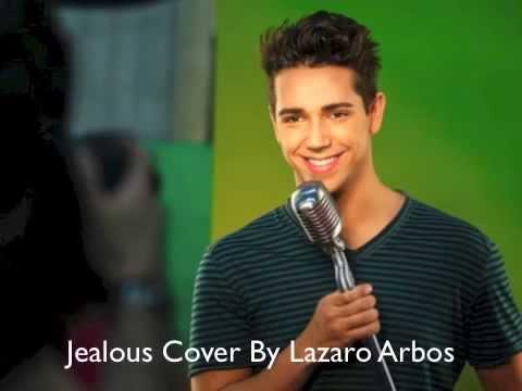 Nick Jonas - Jealous (Lazaro Arbos Cover)