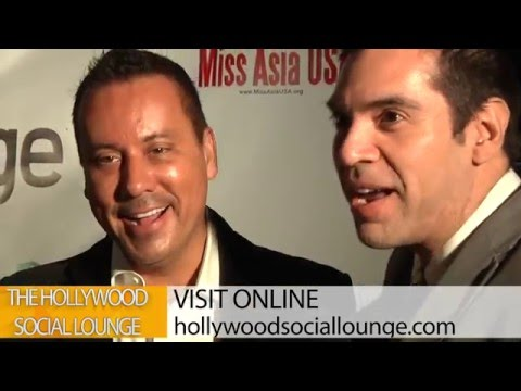 video:Hollywood Social Lounge with Art Lewin