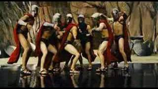 Meet the Spartans -Movie trailer