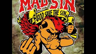 Watch Mad Sin Loco Toxico video