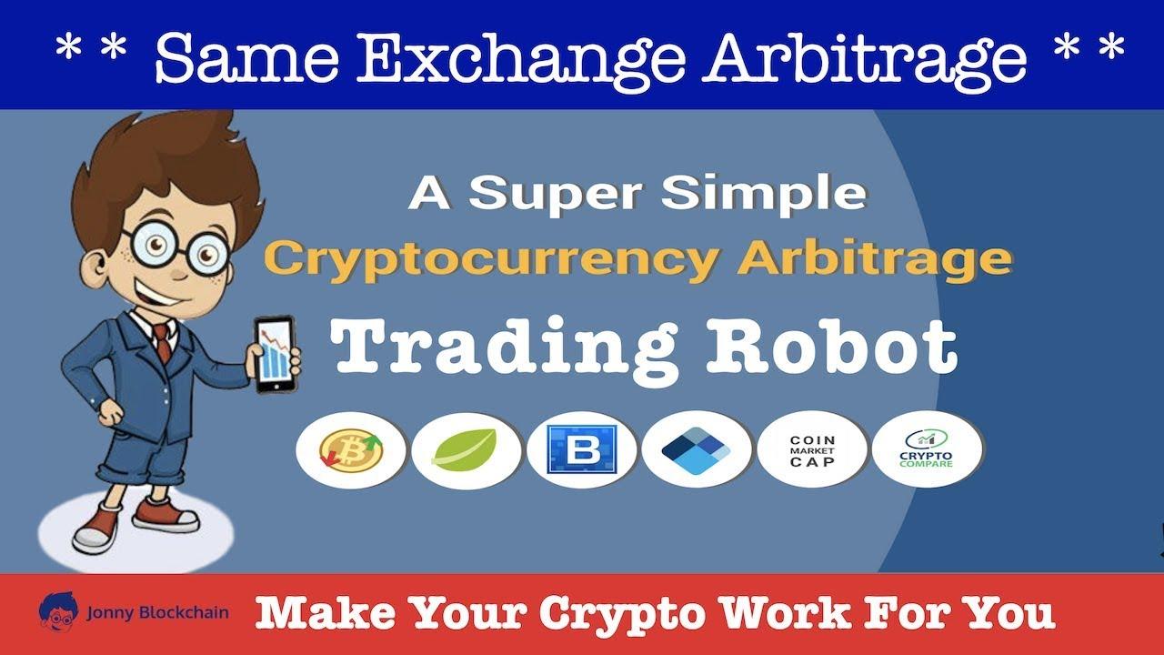 bitcoin arbitrage trading dél-afrika
