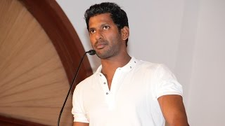 Poojai will be my biggest release - Vishal | Galatta Tamil