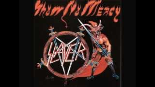 Slayer - Fight Till Death