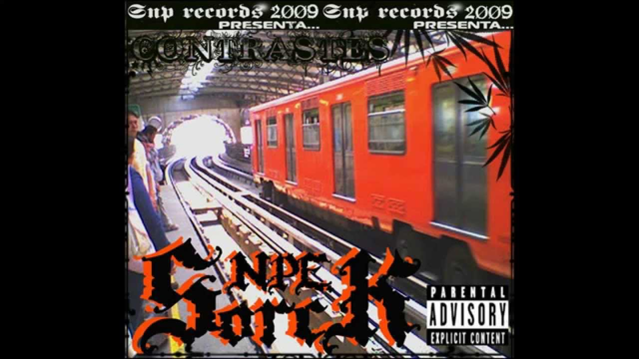 Contrastes Records - YouTube