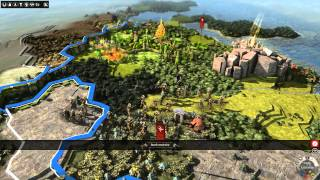 Endless Legend Video Preview