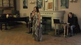 Лусине Азатян – «la notte», Arisa